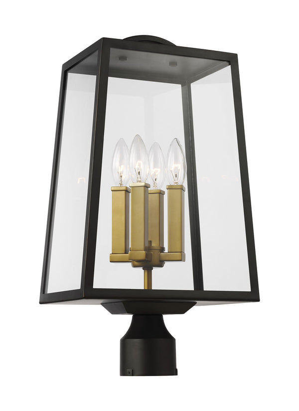 Lindbergh Collection 4 - Light Post/Pier Lantern