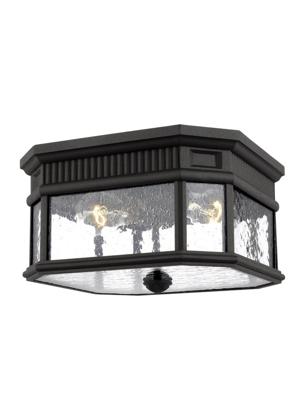 Cotswold Lane Collection 2 - Light Flush Mount