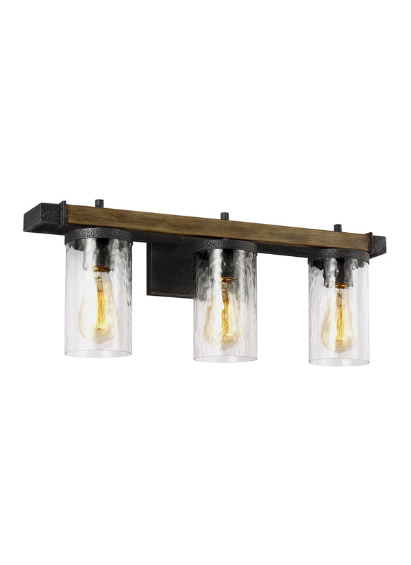 Angelo Collection 3 - Light Vanity by Feiss