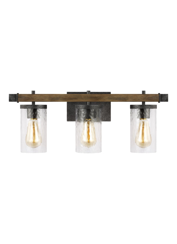Angelo Collection 3 - Light Vanity