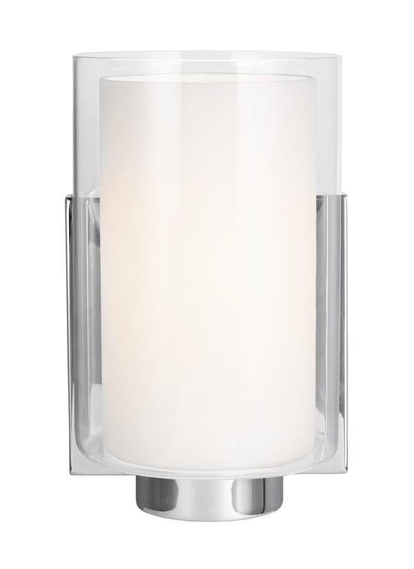 Bergin Collection 1 - Light Wall Sconce
