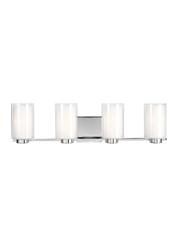 Bergin Collection 4 - Light Vanity by Feiss