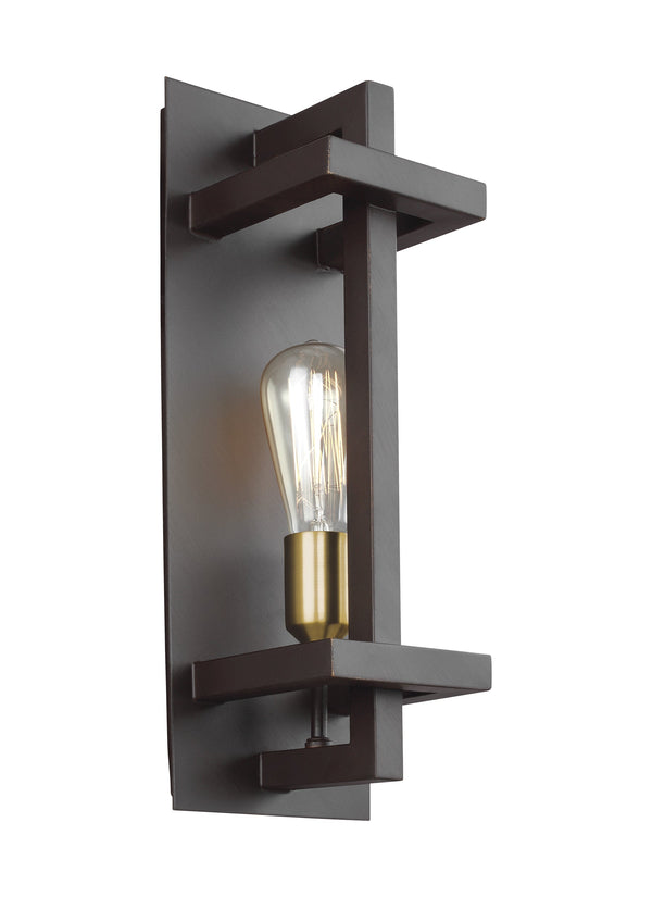 Finnegan Collection 1 - Light Wall Sconce by Feiss