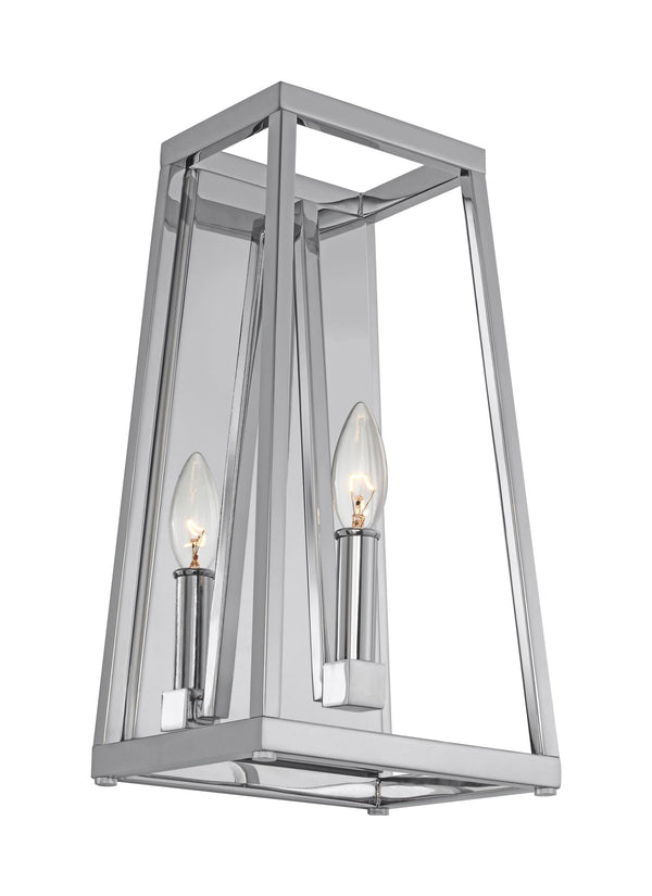 Conant Collection 1 - Light Wall Sconce by Feiss