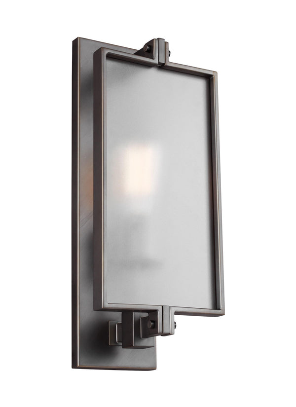 Dailey Collection 1 - Light Wall Sconce by Feiss