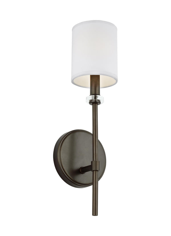 Bryan Collection 1 - Light Wall Sconce by Feiss