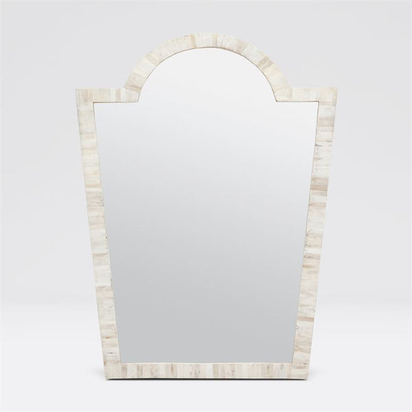 Florence Palladian Form Mirror