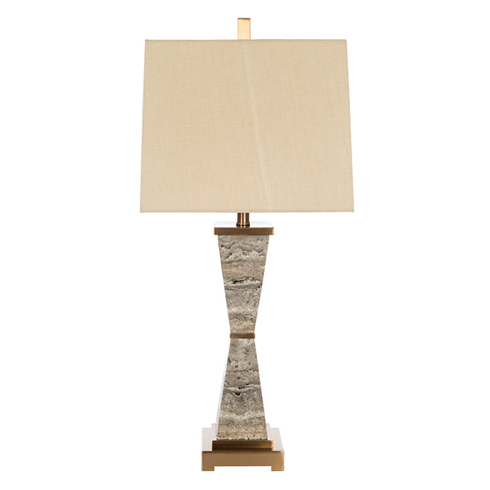 Argosy Stone Table Lamp by shopbarclaybutera