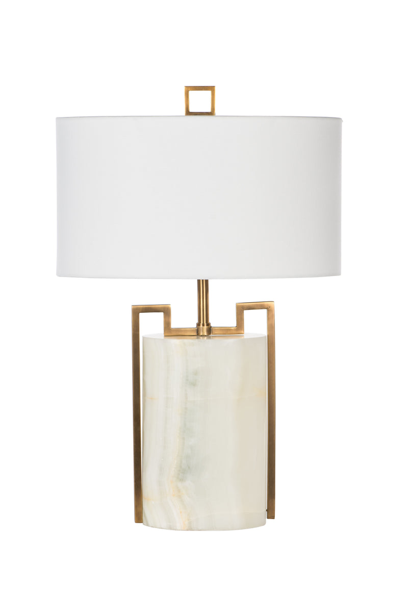 Inverness Arms Table Lamp by shopbarclaybutera