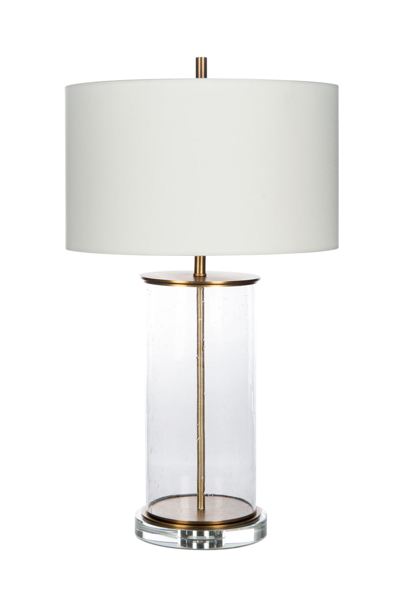 Clearview Bay Table Lamp by shopbarclaybutera