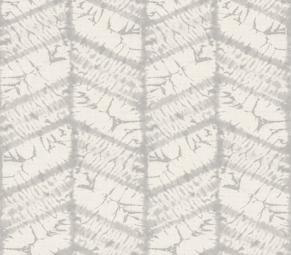 Good Vibrations Harbor Grey Wallcovering