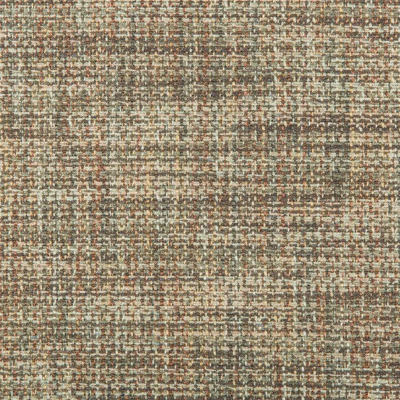 Sample Ladera Fabric in Chia