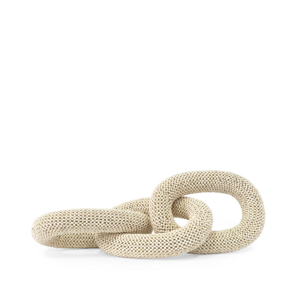 Madera Coco Beads Chain Links