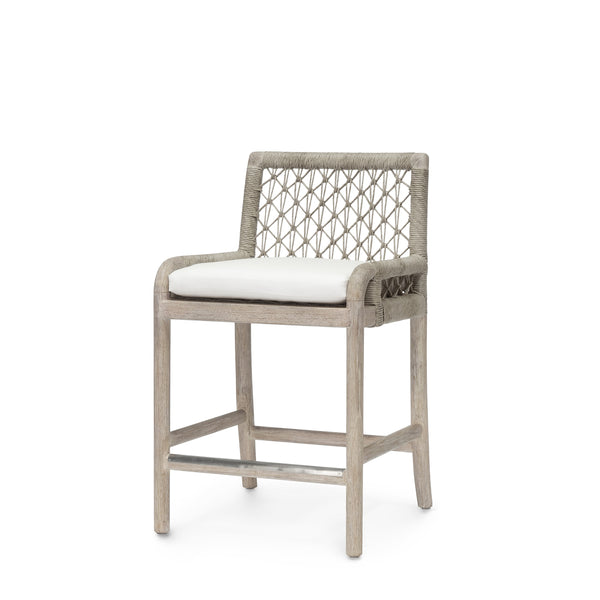Montecito Outdoor Counter Stool