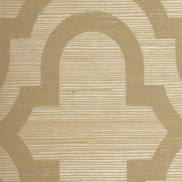 Moroccan Grasscloth Wallcovering