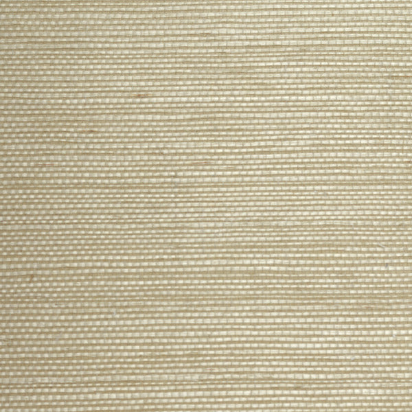 Sample Plain Grounds Grasscloth Wallcovering
