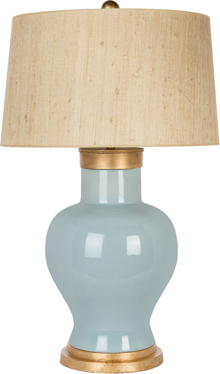 Paradiso Cove Couture Table Lamp by shopbarclaybutera