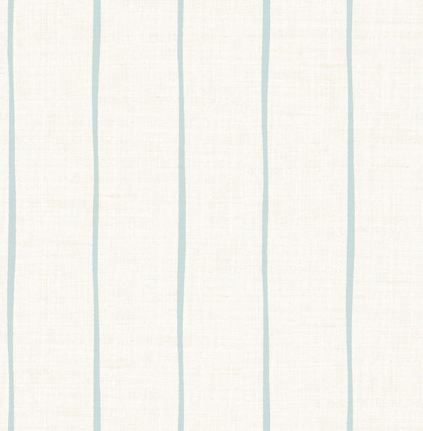 Ribbon Clear Skies Wallcovering
