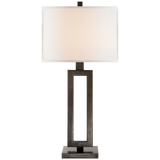 Mod Tall Table Lamp in Various Colors
