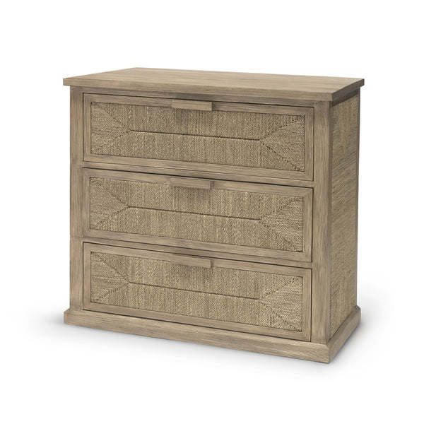 Santa Barbara Chest, Natural