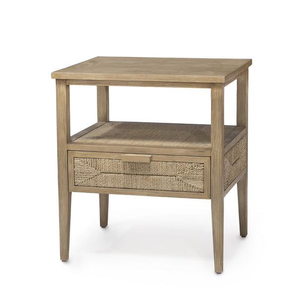Santa Barbara Nightstand, Natural