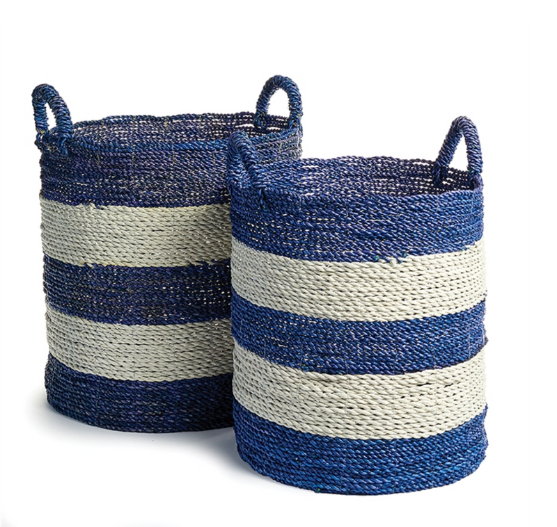 Totes Adore Utility Baskets St/2 design by shopbarclaybutera