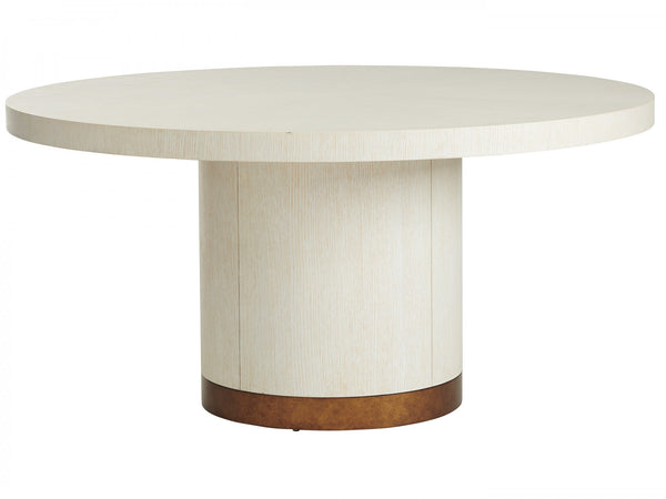 Selfridge Round Dining Table
