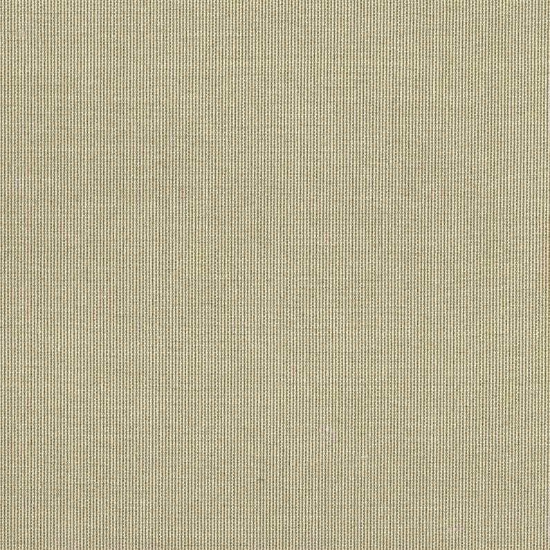 Silken Linen Fabric in Cornsilk