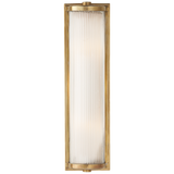 Dresser Long Glass Rod Light in Various Colors