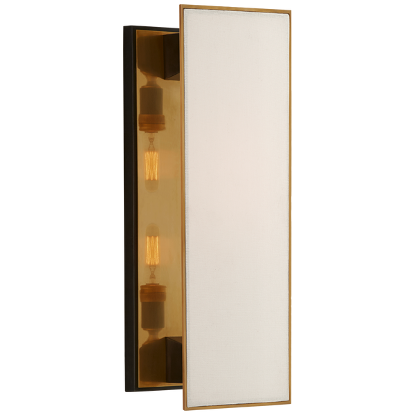 Albertine Medium Sconce by Thomas O'Brien