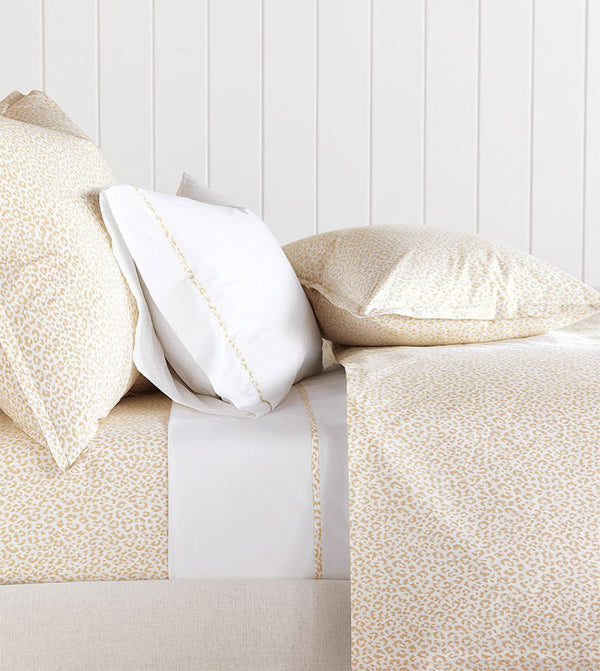 Tanner Sand Pillowcase
