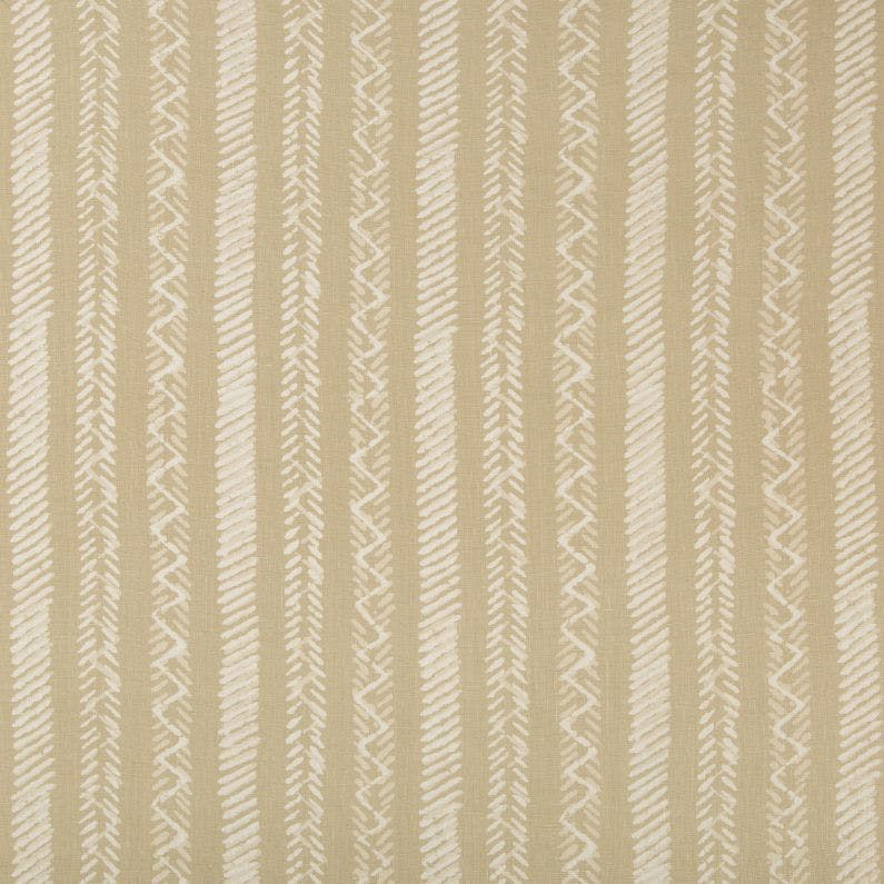 Tintlines Fabric in Wheat