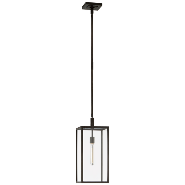 Fresno Medium Hanging Lantern by Chapman & Myers