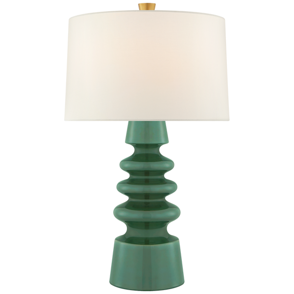 Andreas Medium Table Lamp by Julie Neill