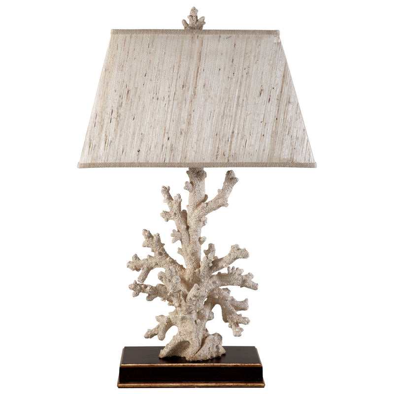 Caribbean Coral Table Lamp by shopbarclaybutera