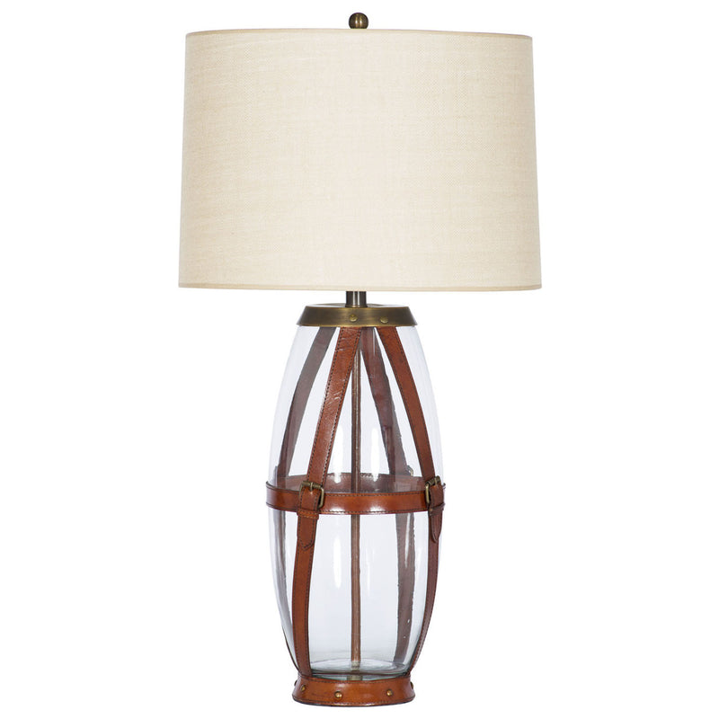 Saratoga Springs Table Lamp by shopbarclaybutera