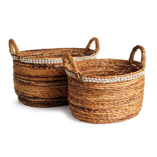 Brisbane Oval Baskets, Set of 2