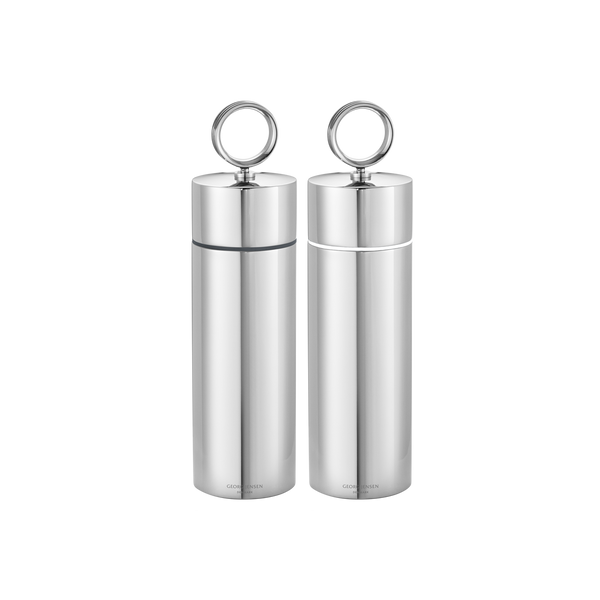 Bernadotte Salt and Pepper Grinder Set