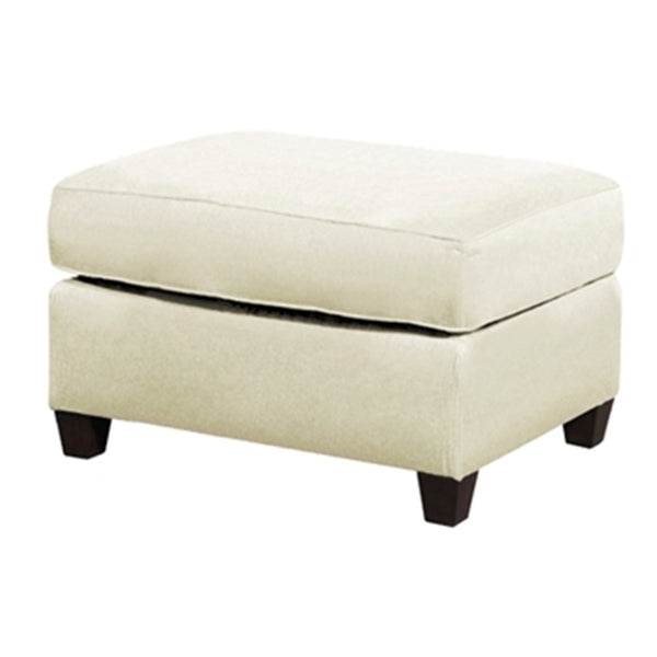 Rectangular Ottoman design by shopbarclaybutera