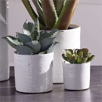Studio Cachepots, Set of 3