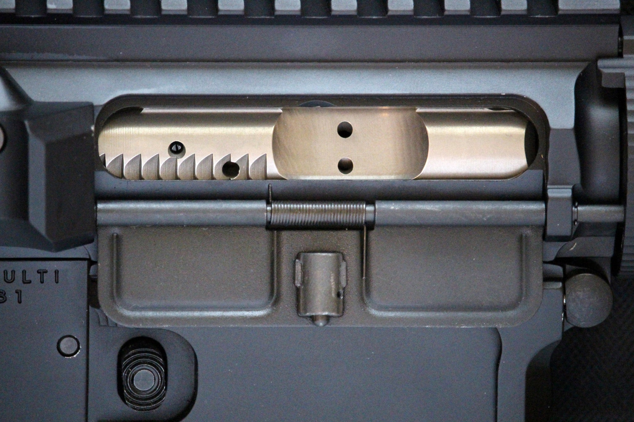 M16 Nickel Boron PW1 Bolt Carrier Group