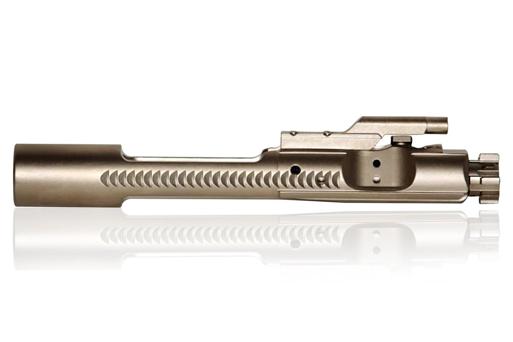 M16 5.56/223 Bolt Carrier Group Nickel Boron
