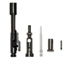 AR15/M16 - 5.56/223 Bolt Carrier Group Nitride QPQ