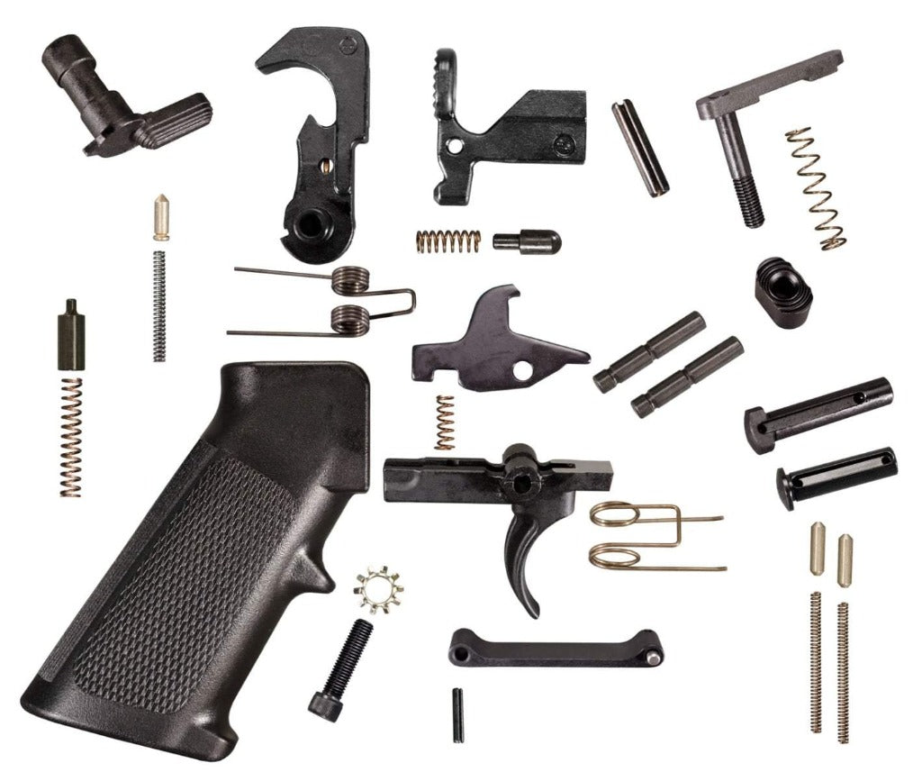 AR15 Lower Parts Kit (LPK)