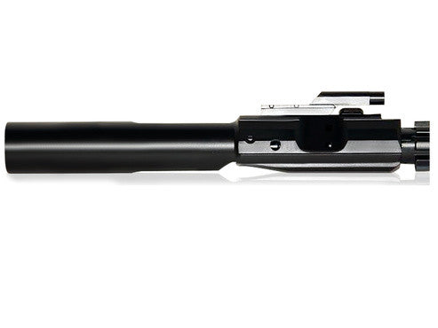 AR10 (.308 Caliber) Bolt Carrier Group Nitride QPQ