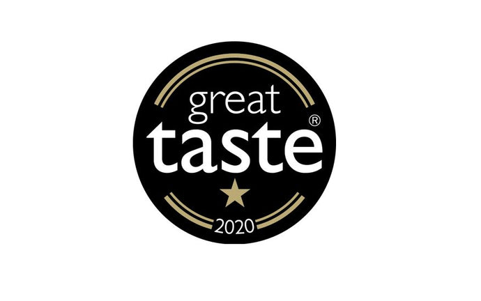 Gordon St Coffee is among the Great Taste winners of 2020