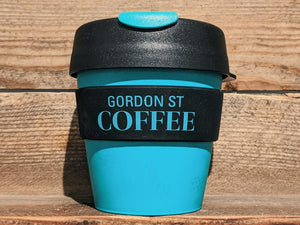 Gordon St 8oz Teal KeepCup