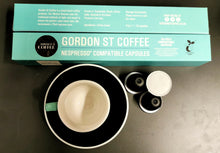 Load image into Gallery viewer, Gordon St Coffee Nespresso Compatible Capsules
