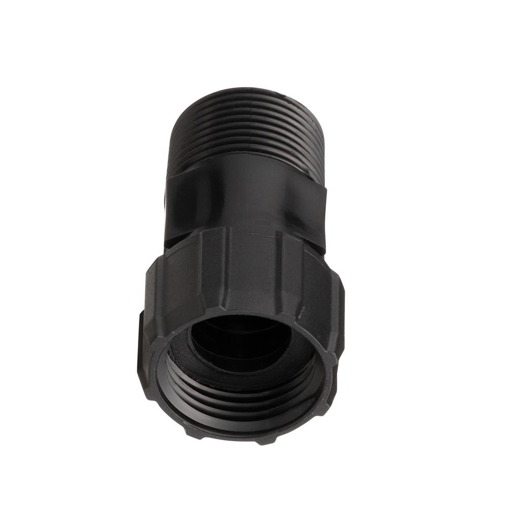 Hose Adapter for Drip Irrigation System | Free Shipping