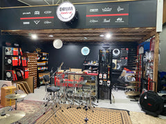 Drum and Percussion Instruments and Accessories